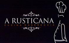 (Italiano) A' Rusticana